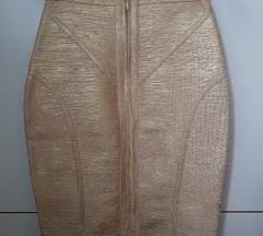 Herve Leger suknja XS
