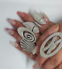 Ženski prsten