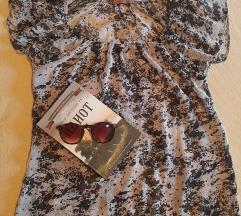 NOVO Saint tropez bluza S/M