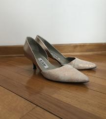 LILU Cipele sa stiklom