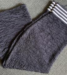 H&M teget suknja%%%