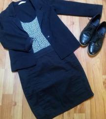 Terranova pencil suknja