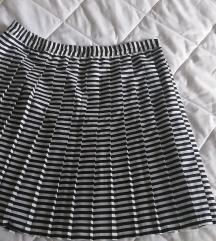 Pruge suknja