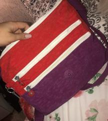 Kipling torba original snizena