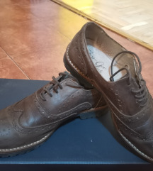 Cipele kozne kratke