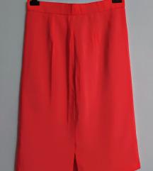 Koralna suknja
