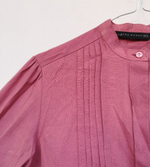 Zara roze kosulja