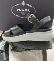 Prada sandale original NOVO DO 18-OG