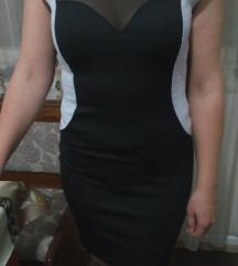 haljina s/m elengantna