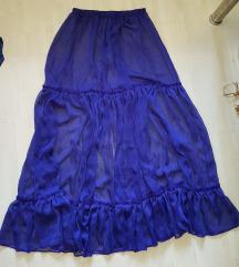Suknja CAROLL NOVO