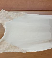 Ženska suknja majica