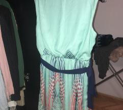 TIRKIZ haljina