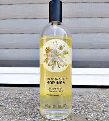 The Body Shop Moringa mist