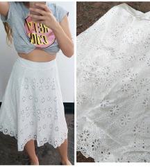 ZARA suknja kao nova rasprodaja