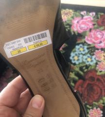 kozna sandala cipela