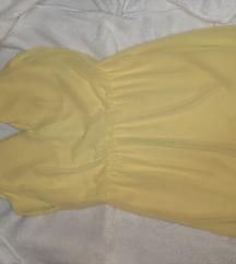 Zara nova haljinica, snižena