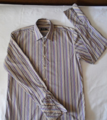Kvalitetna, firmirana muška košulja Reiss
