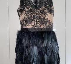 Alme couture svečana haljina