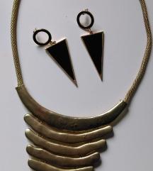 Mindjuse i ogrlica
