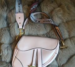 Dior saddle torba REPLIKA