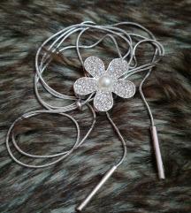Neobicna ogrlica iz Amerike, NOVO