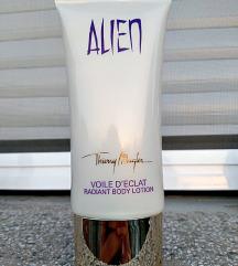 Thierry Mugler Alien body losion