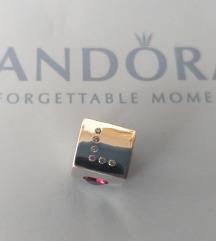 PANDORA Ljubavna kocka