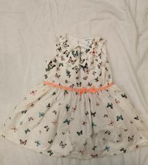 Carter's haljina za 12 meseci