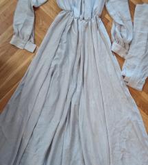 Nova prefinjena duga haljina 42
