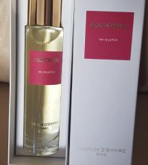 Parfum d'Empire Equistrius parfem, original