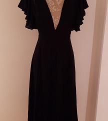 Teget haljina NOVO