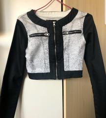 Kratka jaknica/blejzer