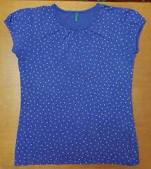BENETTON ženska dečija majica