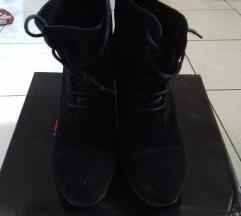 Mango kožne cipele