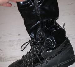 Nike gumene cizme