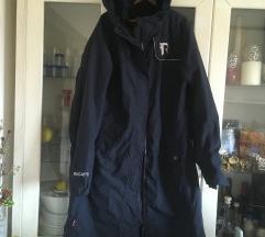 REGATTA NORWEGIAN norveska duza jakna, mantil L