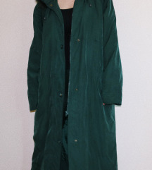 Retro zimska jakna