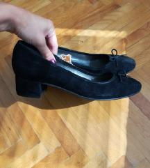 SNIŽENJE Elegantne kožne cipele NOVO