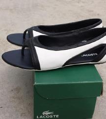 Lacosta kozne sandale br.36
