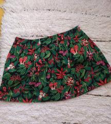 Mini suknjica