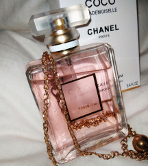 Coco Chanel Mademoiselle 100ml