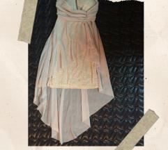 Svečana haljina sa velom