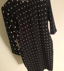 Nova haljina -tufnice