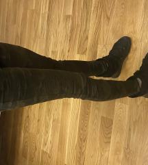 Zara Maskirne pantalone