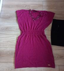 Suknja i haljina tunika