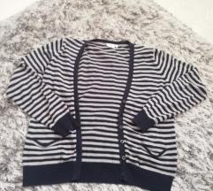 Džemper, tanji, raskopčavanje
