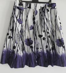 suknja GERRY WEBER 40 Nova