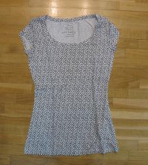 519. Orsay majica kratkih rukava od viskoze, tufne