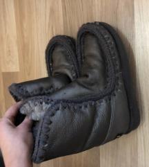 Mou original cizme