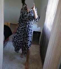 Zenska haljinica(xs/s/m saljem mere) Cena dogovor
